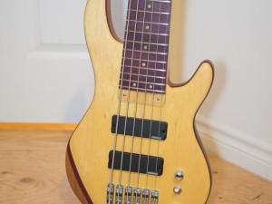 Six String Bass