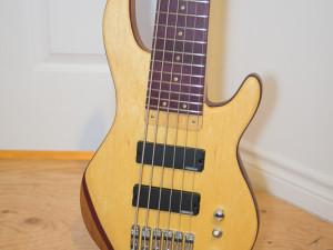 Six String Bass