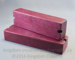 purpleheart pickup covers
